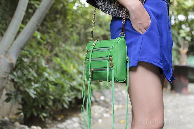 rebecca-minkoff-mini-5-zip-green