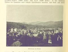 """British Library digitised image from page 412 of """"Die Erde. Eine allgemeine Erd- und Länderkunde, etc"""""""