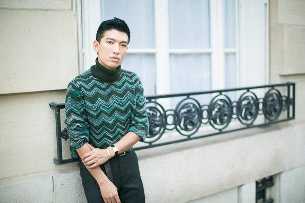 bryanboy_missoni_turtleneck-2