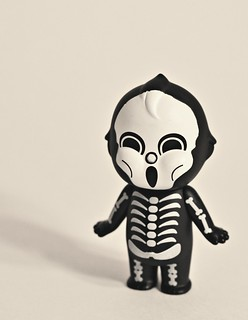 OHHH NOOOO!!! Sorry Angel Skeleton