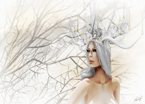 Snow Queen~ by Romy Dash :: Marshmallows ::