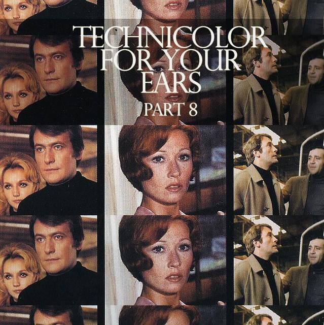Technicolor 8
