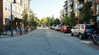 The one fantastic urban street on Mercer Island: 78th Ave SE