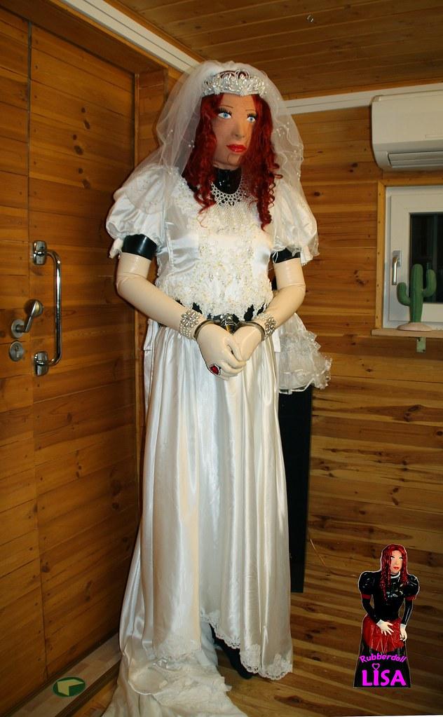 Latex Sissy Transformation-4575
