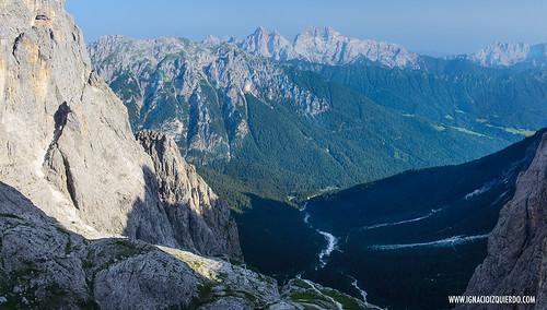 Dolomites - Le Pale di San Martino 18