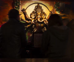 Meet Ganesh, aka Baba