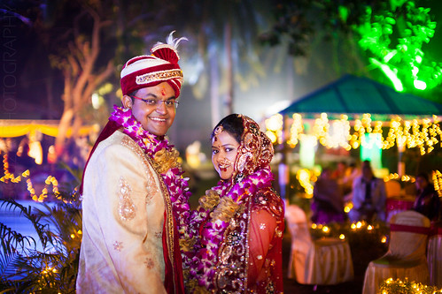 Sugandha & Nitiksh · Wedding, Puri/Bhubaneshar (Orissa)