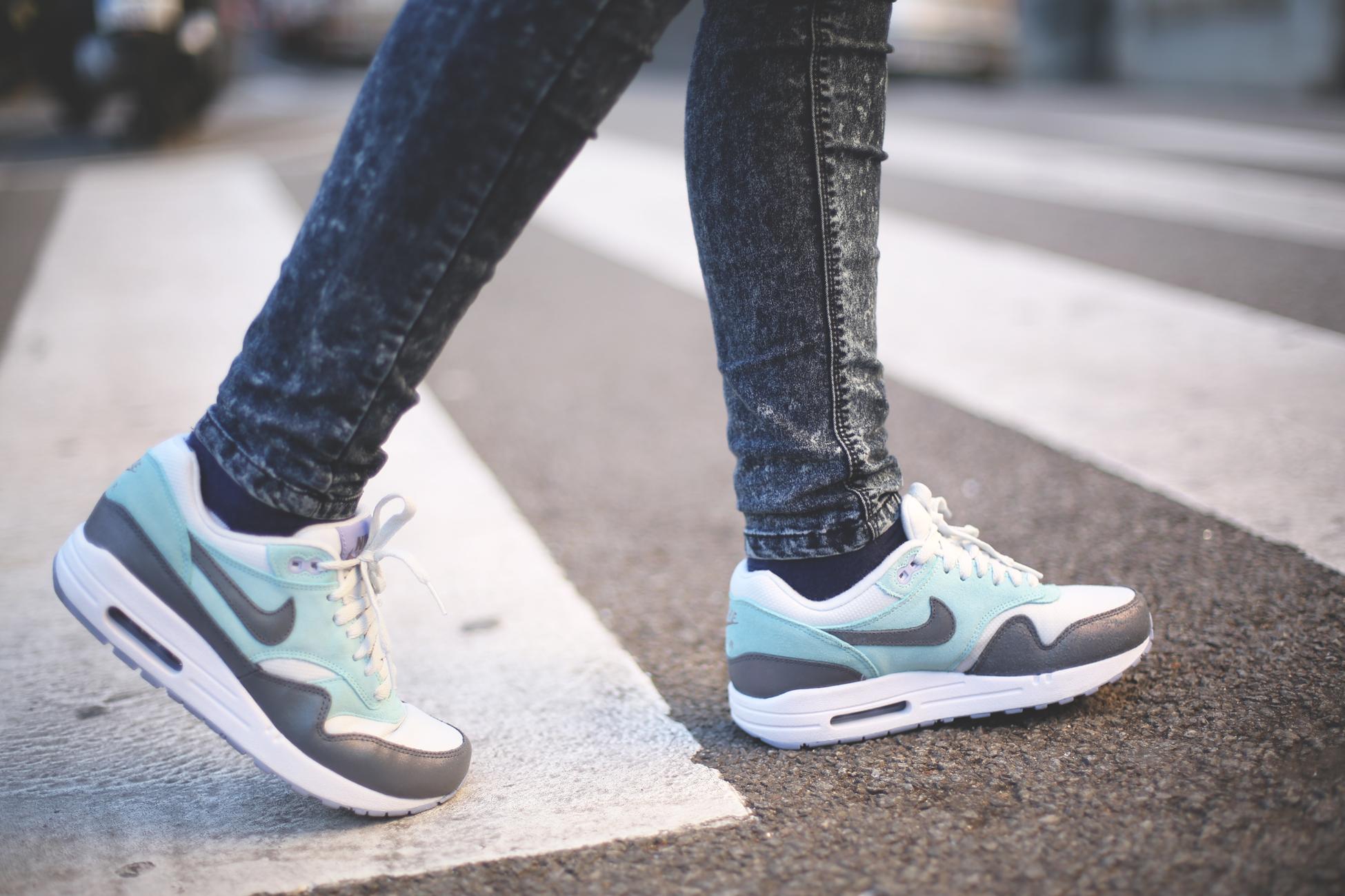 Zapatillas Nike De Moda 2015
