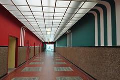 Galerie D Acces Piscine Judaique 1934 Rue Judaique Bo Flickr