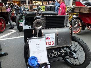 Regent Street Car Show HOF2