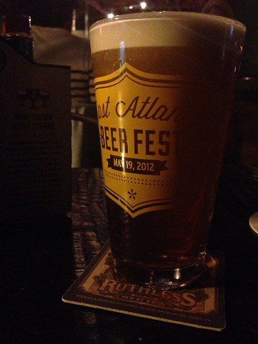 Available Light On A Non-Light Beer