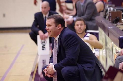 Coach Garson