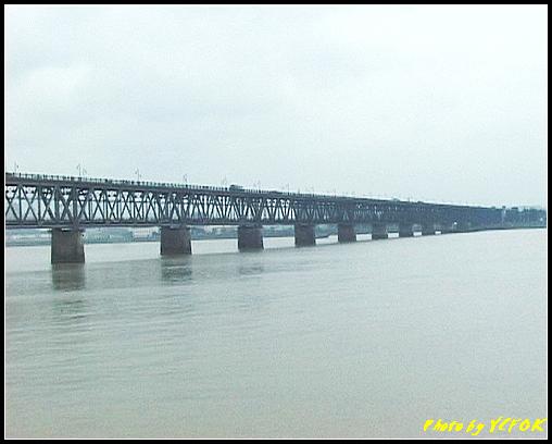 杭州 錢塘江 - 010 (錢塘江大橋)