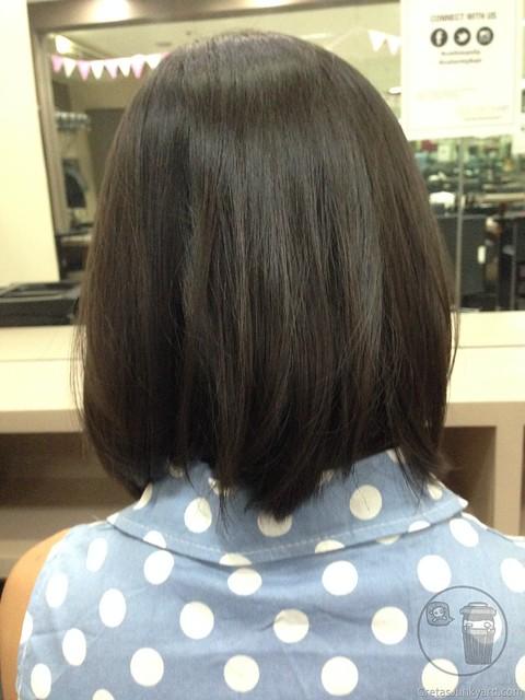 moroccan argan oil treatment by color my hair technical salon