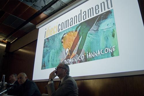 I DIECI COMANDAMENTI - RAI 3