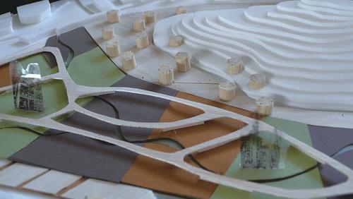 第三名作品,五元素生態體驗公園 -「CxC.[D]工作室」團隊