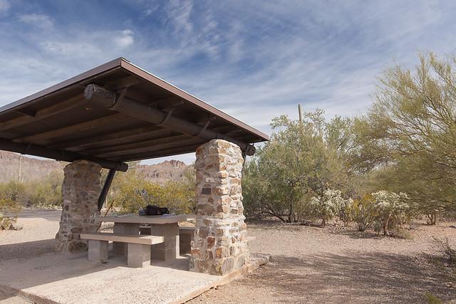 Exploring Brown Mountain in Tucson Mountain Park