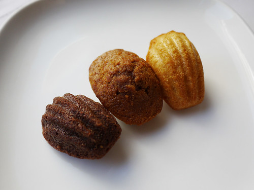 03-05 madeleines