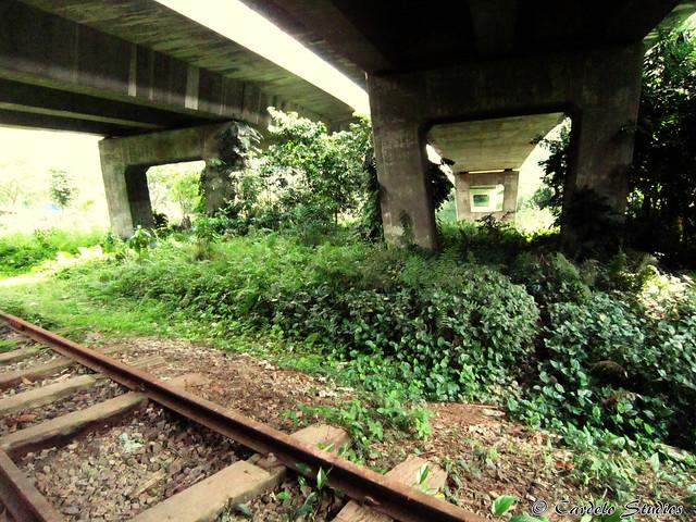 Old Jurong Line 08