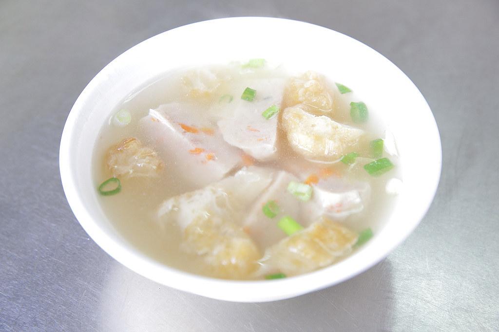 20140120台南-江川肉燥飯 (8)