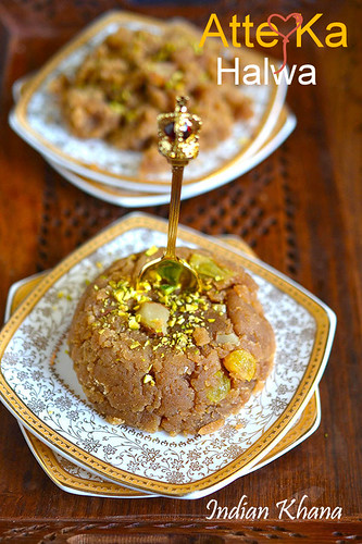 Atta-Halwa-Recipe