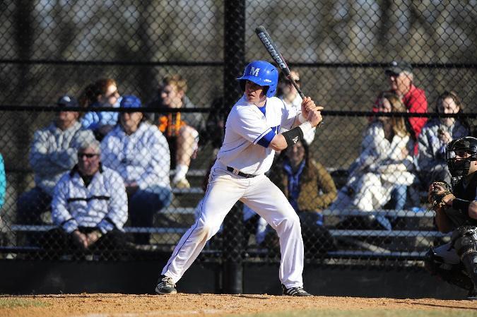 Marymount Baseball