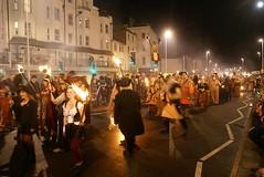 Hastings & Festival 2013