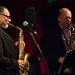Alan Barnes/Gilad Atzmon Quintet @ Herts Jazz