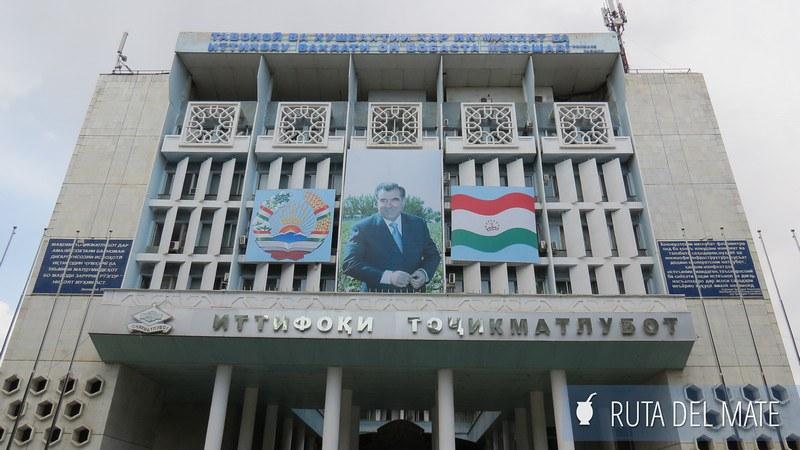 Dushanbe Tayikistan (2)
