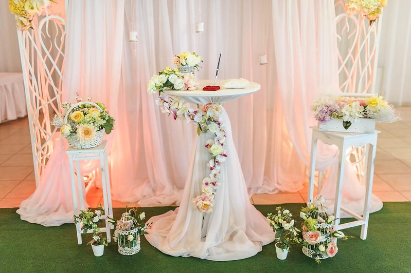 """Sala de festivităţi  """"KissNew""""  > Foto din galeria `Principala`"""
