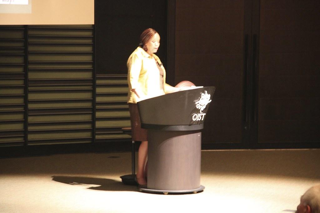 Mandela Lecture