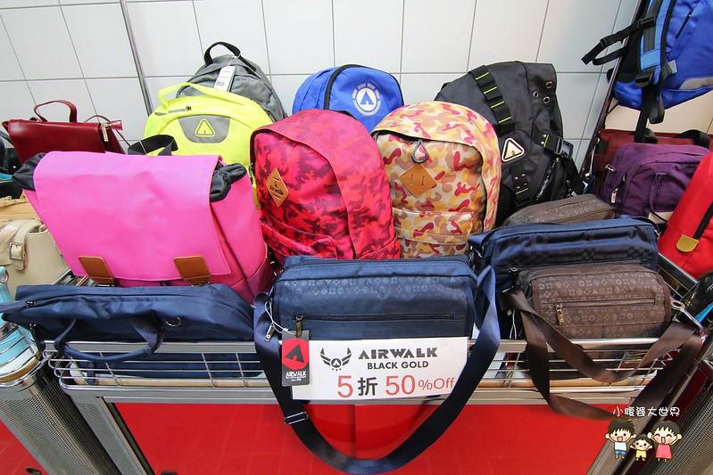 行李箱特賣 091