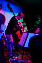 Todah Rabah + ísa // Lillesalen Konsertserie
