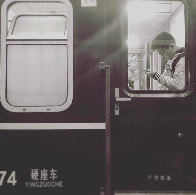 #rail #shanghai