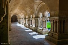 Abbaye de Fontenay Avril 2015