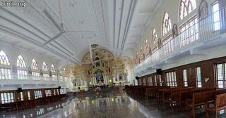 St. John The Baptist Church, Moonumuri, Mattathur, Thrissur 2