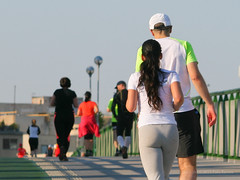Apr 01: Bratislava Marathon Detail 1