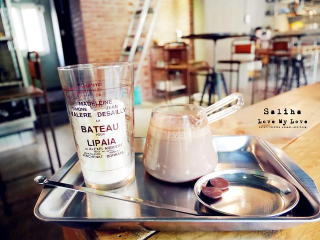 台北大學對面不限時咖啡館下午茶推薦Joco latte (28)