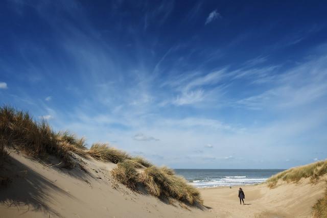 Dunes, Canon POWERSHOT G3 X