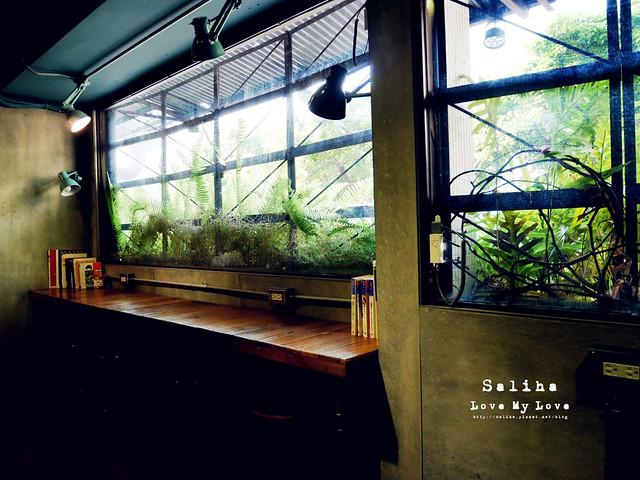 台北大學對面不限時咖啡館下午茶推薦Joco latte (31)