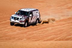 2017 Abu Dhabi Desert Challenge