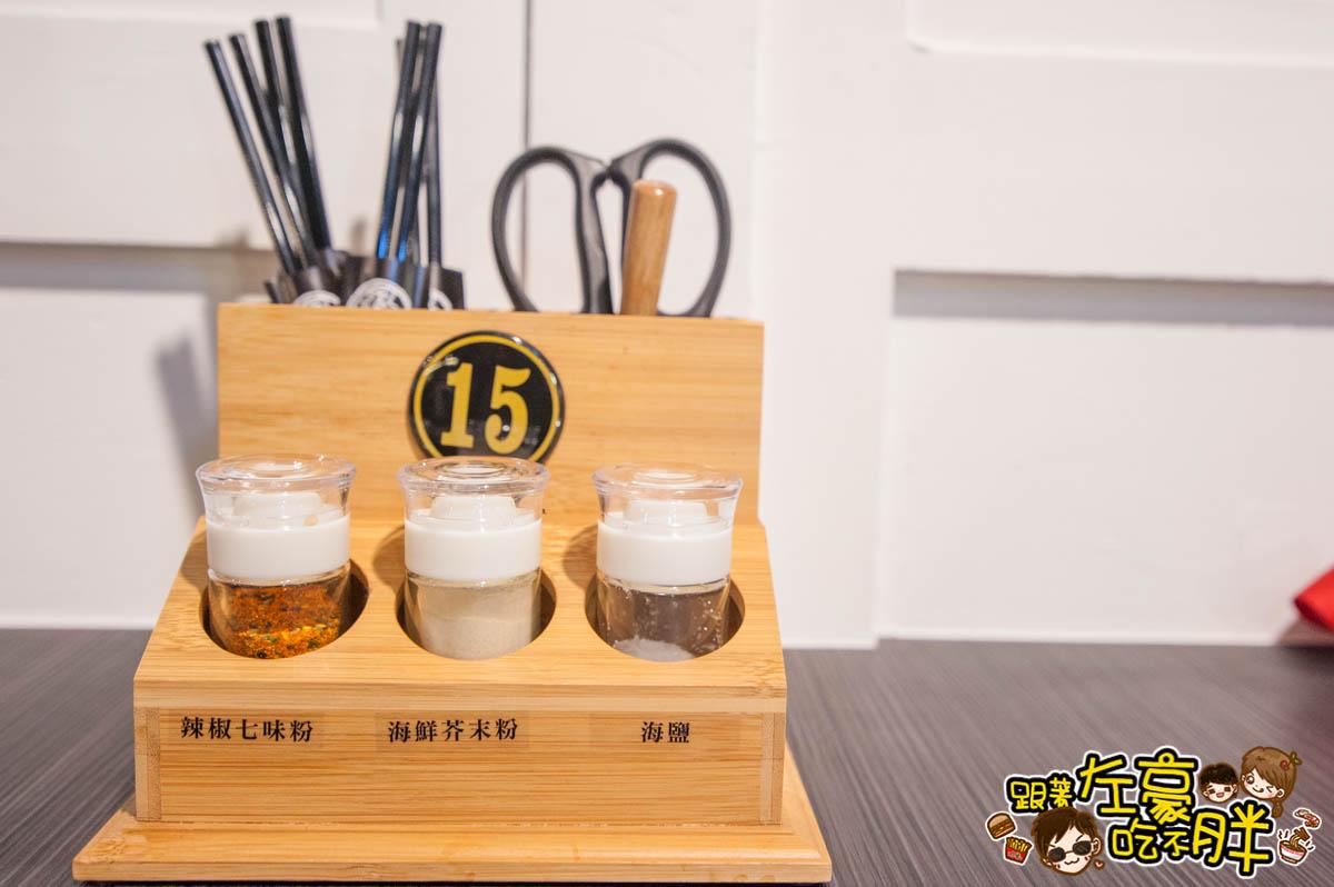 好客燒烤(高雄新光三越三多店)-22