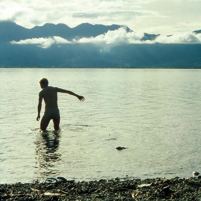 Lake Maninjao
