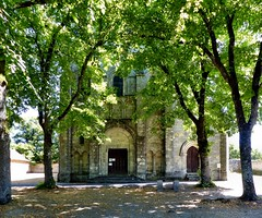 Le Châtelet - Notre-Dame-de-Puyferrand - Photo of Beddes