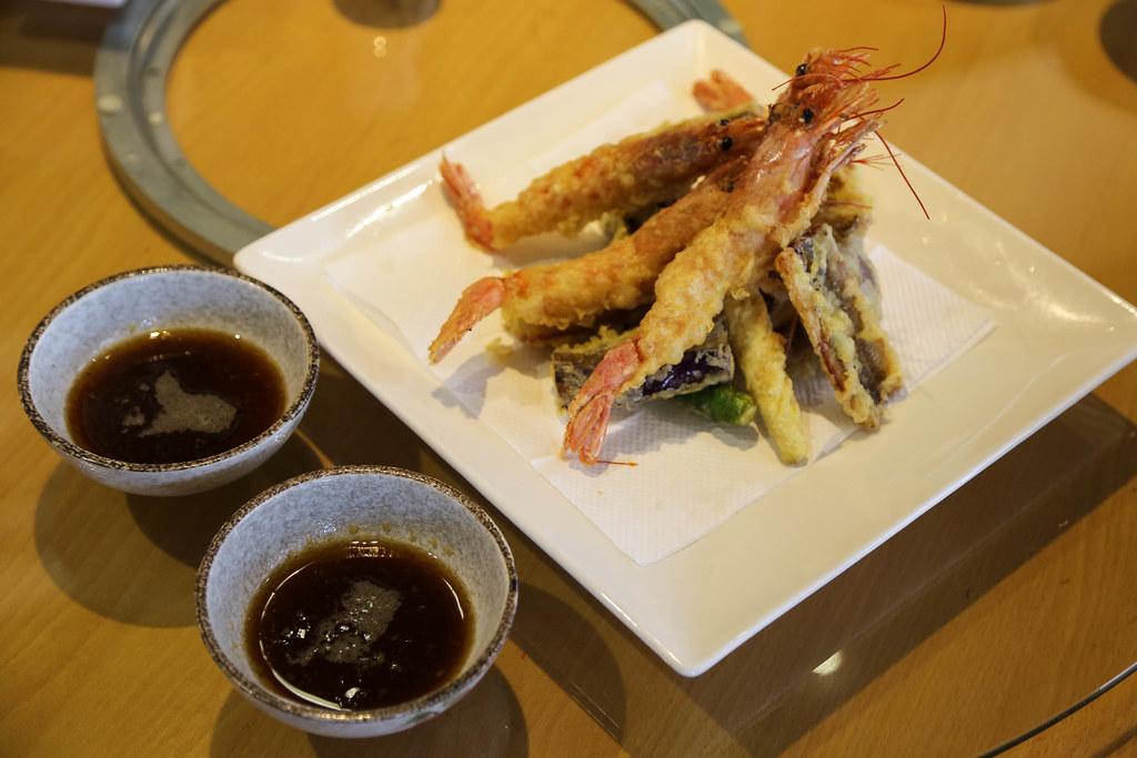 長奇日本料理 (18)