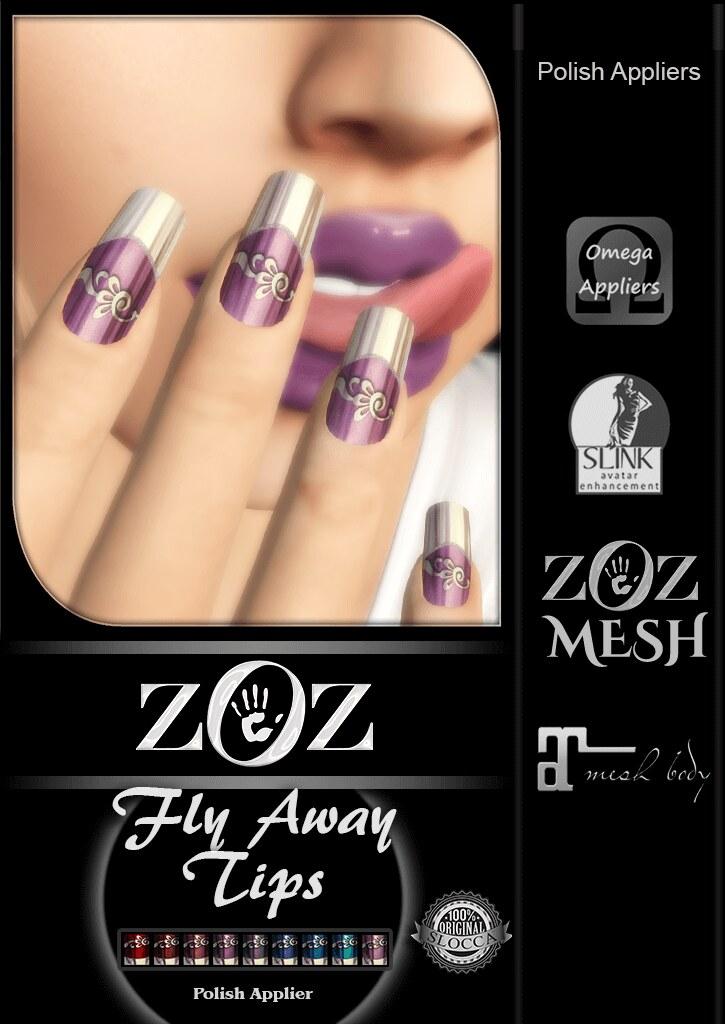 {ZOZ} Fly Away Tips Pix L - SecondLifeHub.com