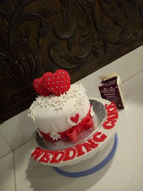 Cake by Binte Hawwa Mk