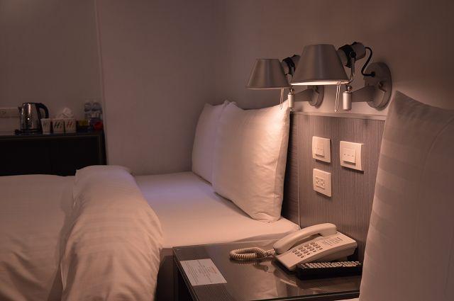 HOTEL HI