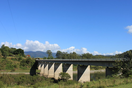 Jackadgery Bridge