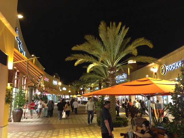 Citadel Outlets Mall